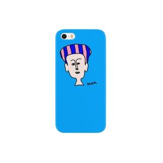 Ichieのman2 Smartphone cases