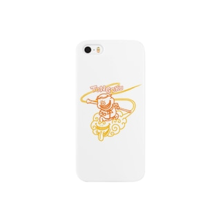 TONGOKU Smartphone cases