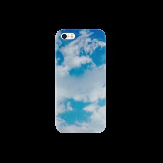 ゆーちゃんのそら。 Smartphone cases