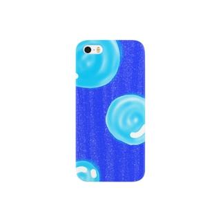 泡 Smartphone cases