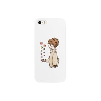 輝く君〜SKYMAN〜 Smartphone cases