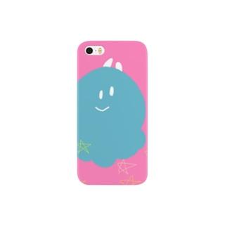 うみうしiPhoneケース 2 Smartphone cases