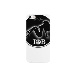 ガールズバー Smartphone cases