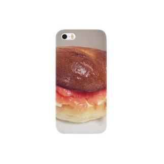 bagel  Smartphone cases
