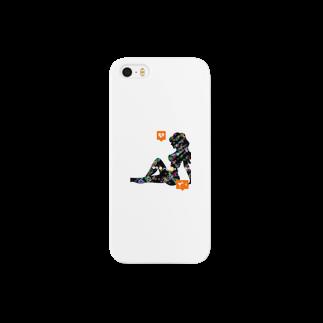 Tamae Sの失ったものはたったひとつ Smartphone cases