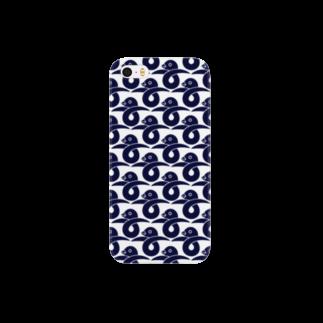 (\( ⁰⊖⁰)/) esaのかりがねスマートフォンケース