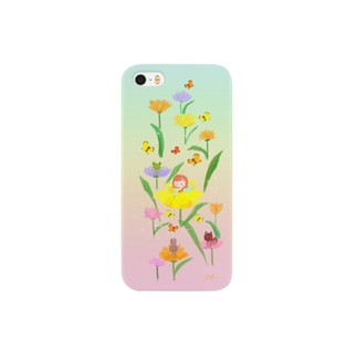 Fairy and Friends Smartphone cases
