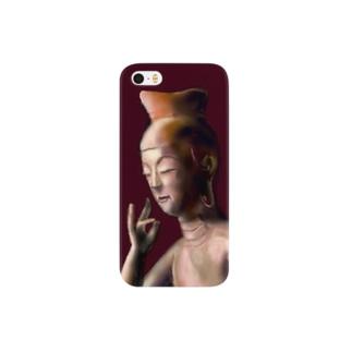 ミロクちゃん Smartphone cases