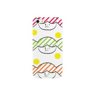 アメチャンズ Smartphone cases