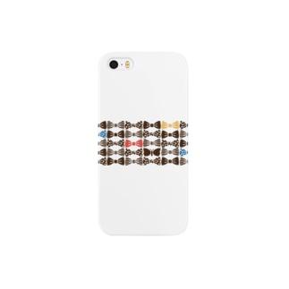 ribb Smartphone cases