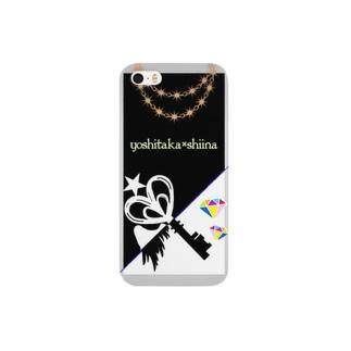 ニューカバー Smartphone cases