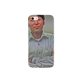 zeusグッズ スマートフォンケース