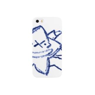 キモいヒトデ Smartphone cases