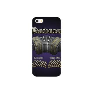 Bandoneon Smartphone cases