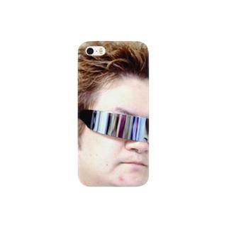斉藤さん Smartphone cases