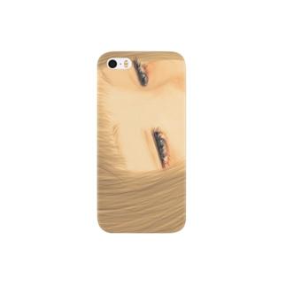 少女 Smartphone cases