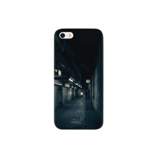 裏路地 Smartphone cases