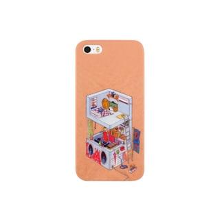 DJ猫 Smartphone cases