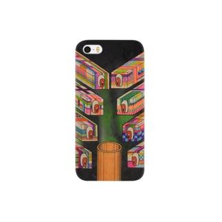 8EYES Smartphone cases
