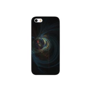 宇宙・宇宙・宇宙 Smartphone cases