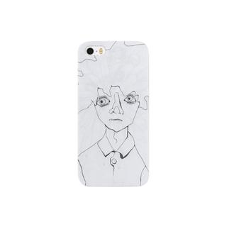 ぼーい Smartphone cases