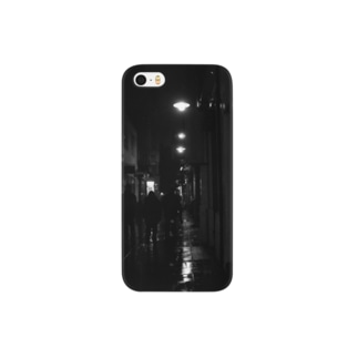 coventgarden night Smartphone cases