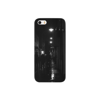 Summy&Trixieの coventgarden night Smartphone cases