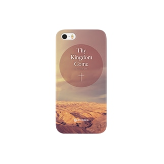 Thy Kingdom Come Smartphone cases
