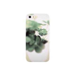小さな幸せ。 Smartphone cases