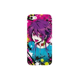 PUNK ROCK Smartphone cases