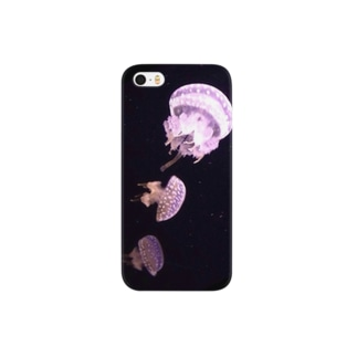 jelly fish* Smartphone cases