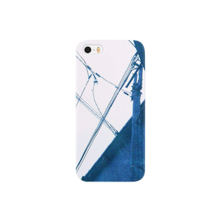 【Noir SHOP】のElectric wire* Smartphone cases