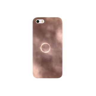 金環日食2012 Smartphone cases