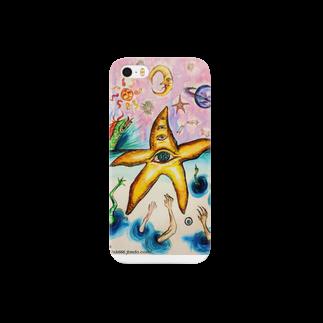 Metamorphoses~Strange&Bizzare~の★ Smartphone cases