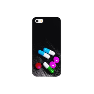 Poisoning Smartphone cases