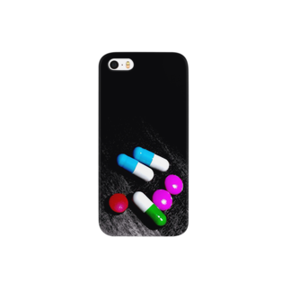 【Noir SHOP】のPoisoning Smartphone cases