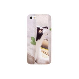 Mimi-chan* Smartphone cases