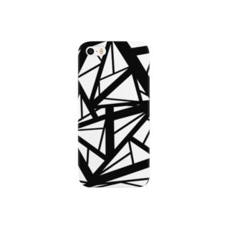 原石 Smartphone cases