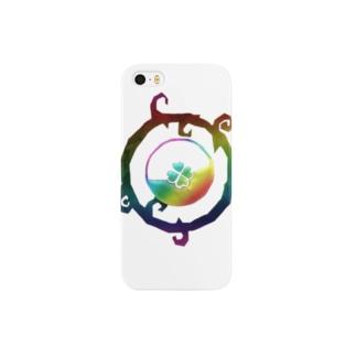 ガラガラケース Smartphone cases