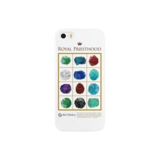 エポデ Smartphone cases