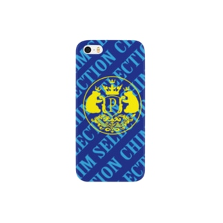 CHIM SELECTION Smartphone cases