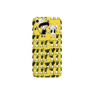 農業 Smartphone cases