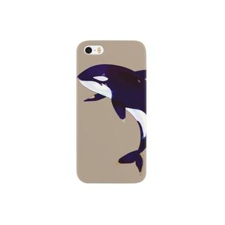Orca Smartphone cases