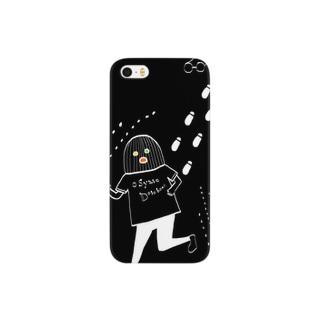 osyaredoroboo Smartphone cases
