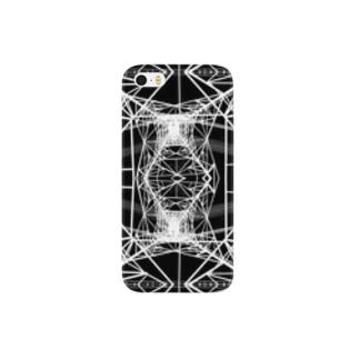 鉄塔NEGA005 Smartphone cases