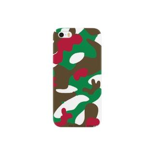 Meisai_Cal Smartphone cases