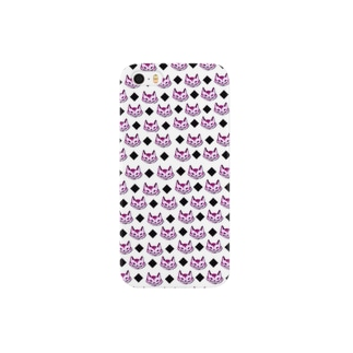 Cheshire Cat 2 Smartphone cases