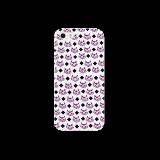 【Noir SHOP】のCheshire Cat 2 Smartphone cases