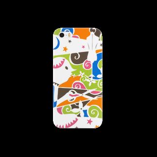 松田圭一郎の夜を切る Smartphone cases