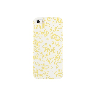 Game of Life(Yellow) Smartphone cases